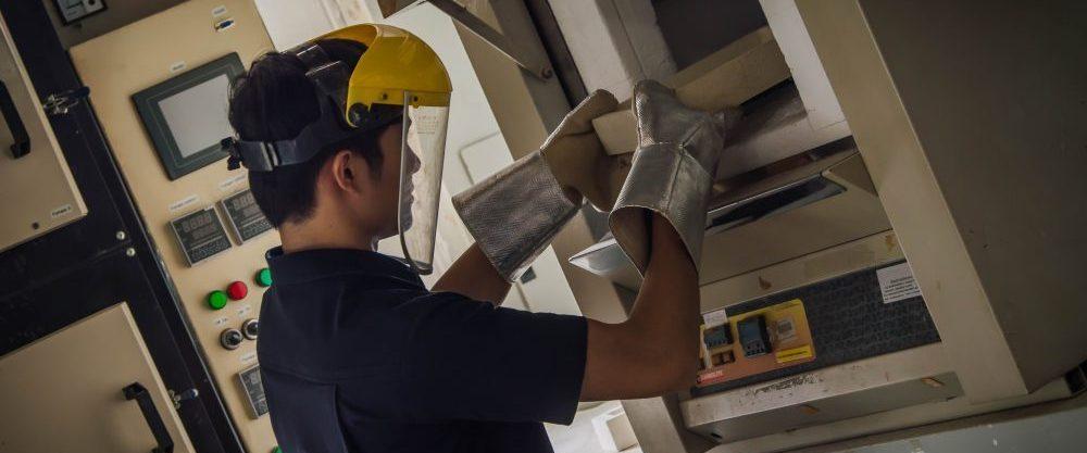 Ceramic Engineering Labotary