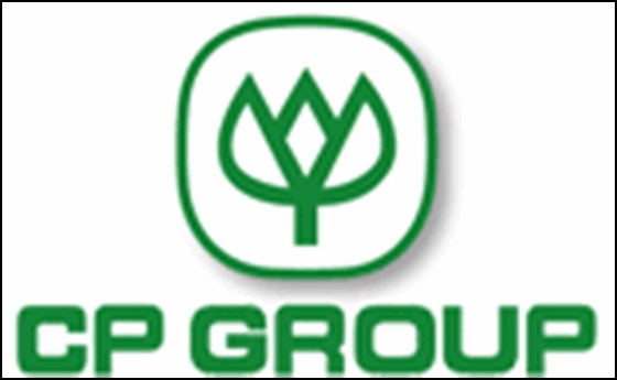 Cp pokphand logo
